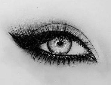 开外眼角的你 请考虑眼睛的距离