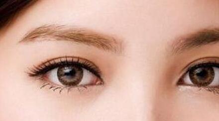 韩式半永久纹眉后多久可以沾水