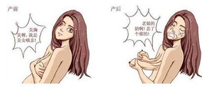南昌同济女性乳房下垂如何矫正