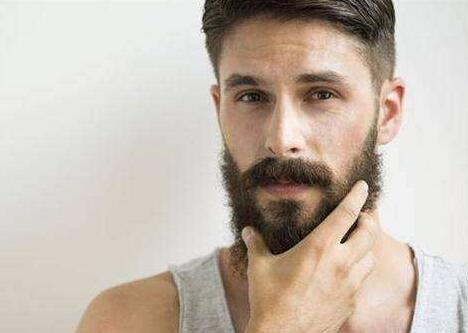 种植胡须后能否正常刮胡子