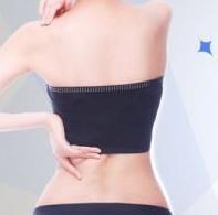 青岛中亚背部吸脂过程