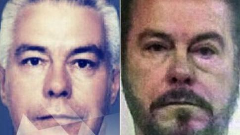 毒枭达罗查接受整容手术 追捕近30年后终于落网