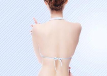 吸脂减肥后皮肤会松弛吗