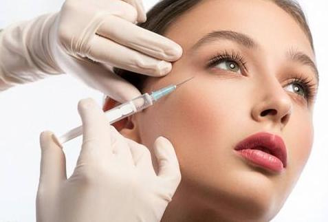 肉毒素除皱多久可以正常洗脸化妆