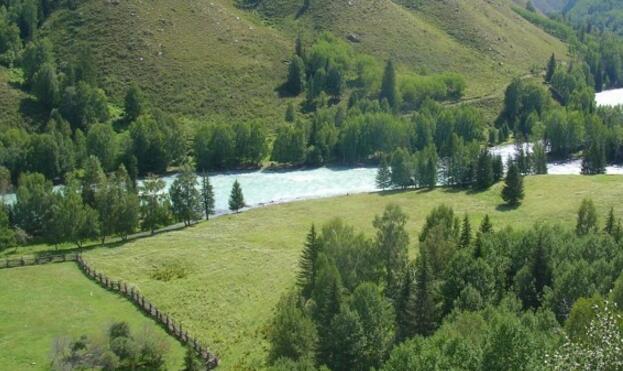 贾登峪国家森林公园怎么样