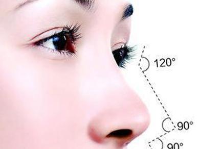 上海美联臣注射隆鼻失败后该怎么修复