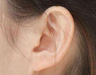 耳廓再造整形手术后能不能沾水