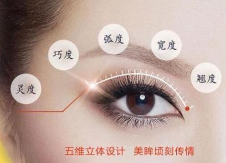 上海首尔丽格切开双眼皮术后多久可以拆线
