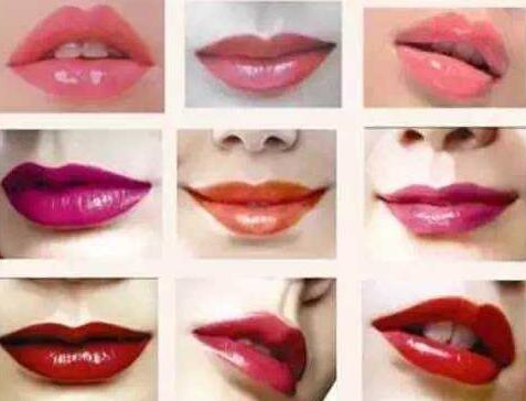 襄阳韩素纹唇术的过程
