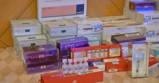 号称海外代购美容整形针剂实为假药 犯罪嫌疑人多为90后