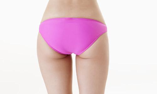 臀部吸脂是如何操作的