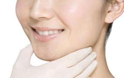 上海瑞东微创面部吸脂的切口有多大呢