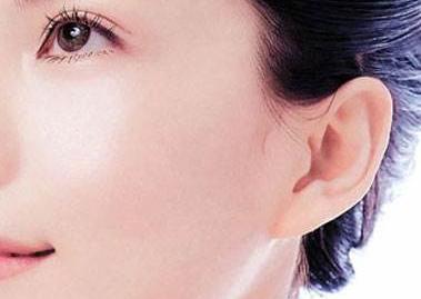 合肥博士整形美容医院杯状耳矫正的方法
