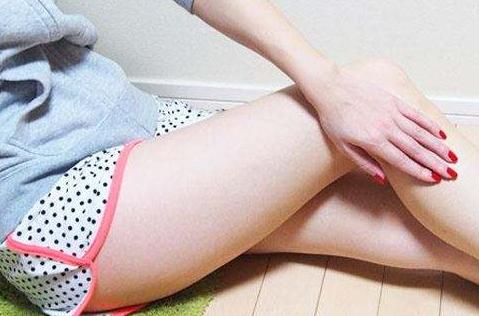 大腿吸脂术优势 你了解吗