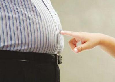 腰腹部吸脂对男人啤酒肚适用吗