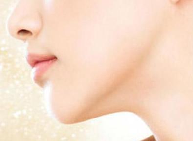 北京克莱美舍张冰洁下颌角整形后多久变成瓜子脸