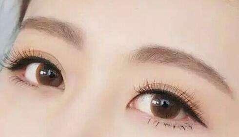 眉毛种植需要多长时间