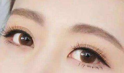 眉毛种植效果能维持多久 是永久的吗