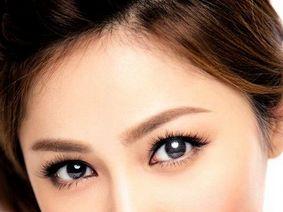眉毛种植多少钱 效果能保持多久