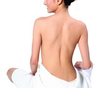 背部吸脂术的效果好不好 术后如何护理