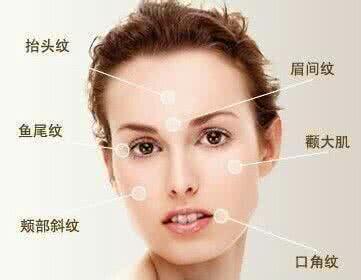 面部除皱多少钱 哪种方法好
