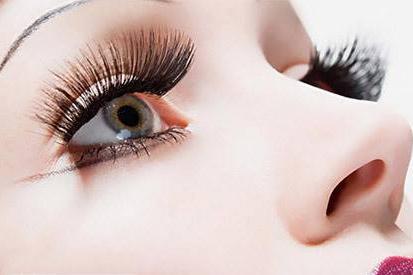 烟台刘芳睫毛种植后多长时间可以长出来