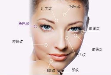 面部除皱价格是多少 方法有哪些