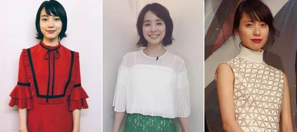 唐山倾城日本男人眼中没整形的8位女星 板野友美整容了吗