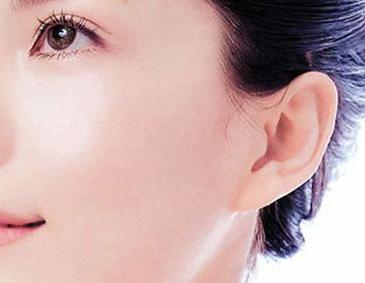 招风耳矫正多少钱 招风耳矫正手术过程