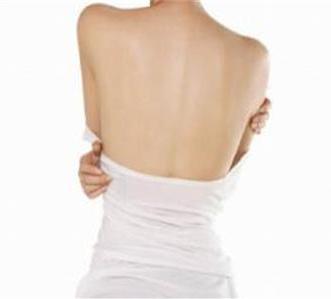 背部吸脂过程是怎样的 术后会留疤吗