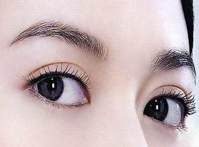 三点定位双眼皮是永久的吗