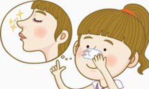 隆鼻有哪些假体材料