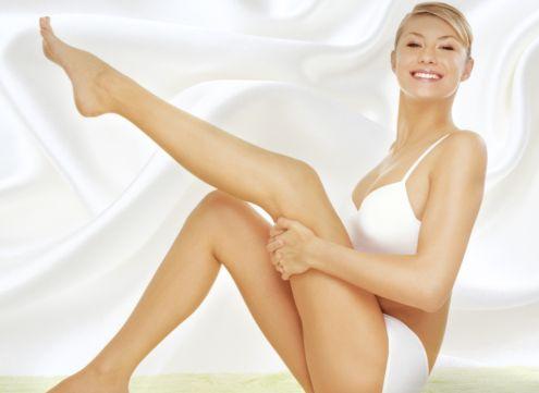 激光脱毛效果怎么样 会影响排汗吗