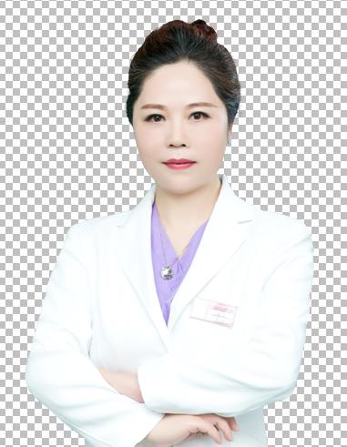 苏州康美整形医院刘英