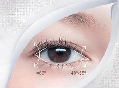 怎样让眼睛变大 开眼角是最佳选择