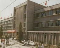 银川市第一人民医院整形美容科