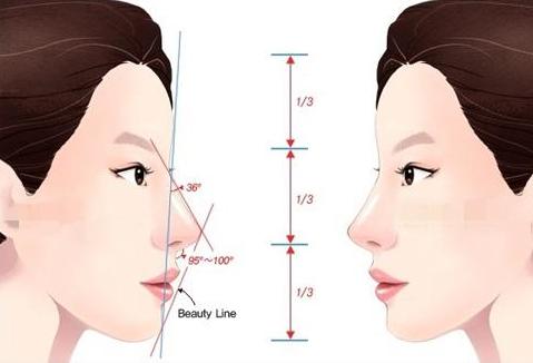 2018鼻部整形价格表 鼻子整形价格贵吗