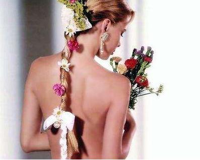 你了解背部吸脂过程吗 部位有几个