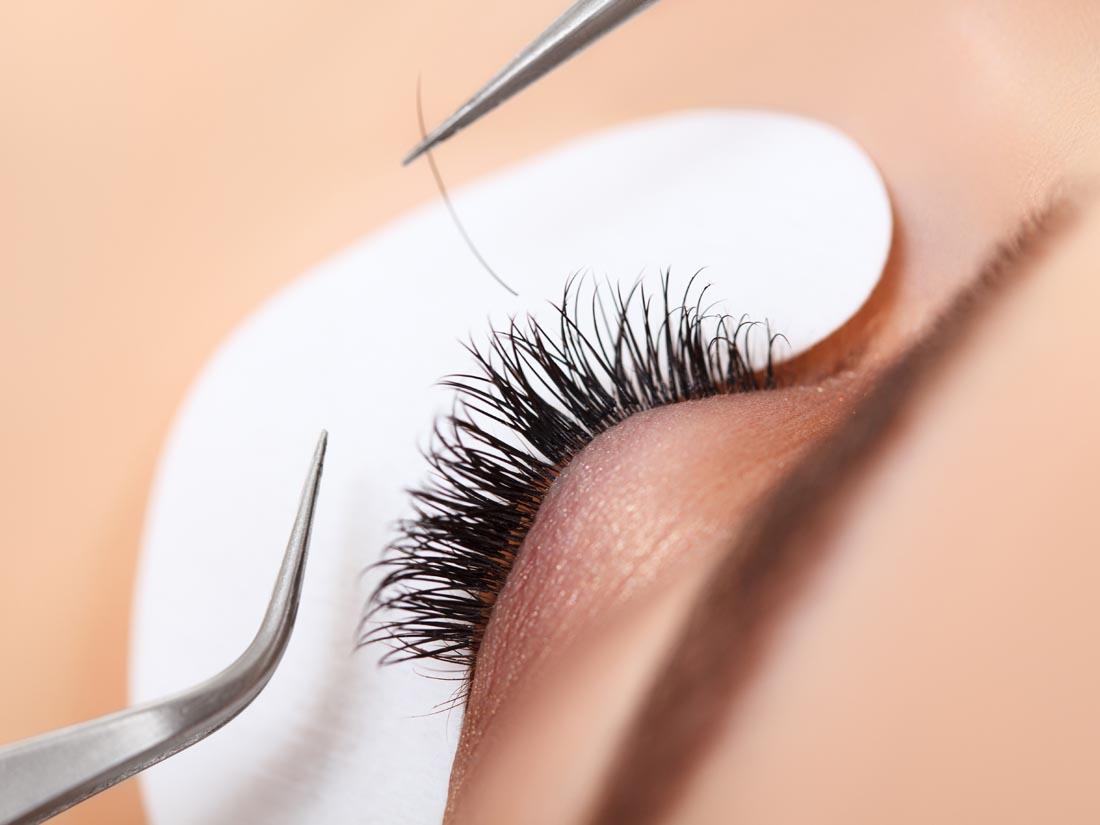 睫毛种植多久恢复 忽闪忽闪的睫毛扇