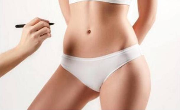 腹壁成形术 拯救你松垂的腹部