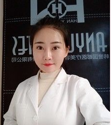 韩誉国都整形医院张媛媛