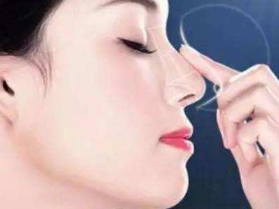 玻尿酸隆鼻 让你无形中变美丽