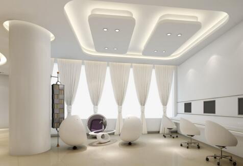 上海艺星医疗美容医院 周年庆活动
