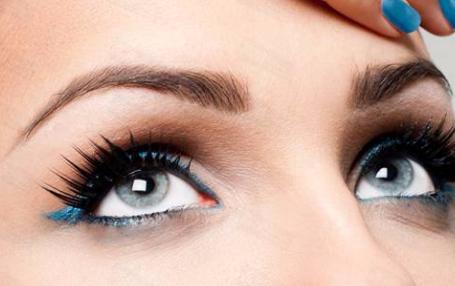 眉毛稀疏怎么办 眉毛种植解决你的苦恼