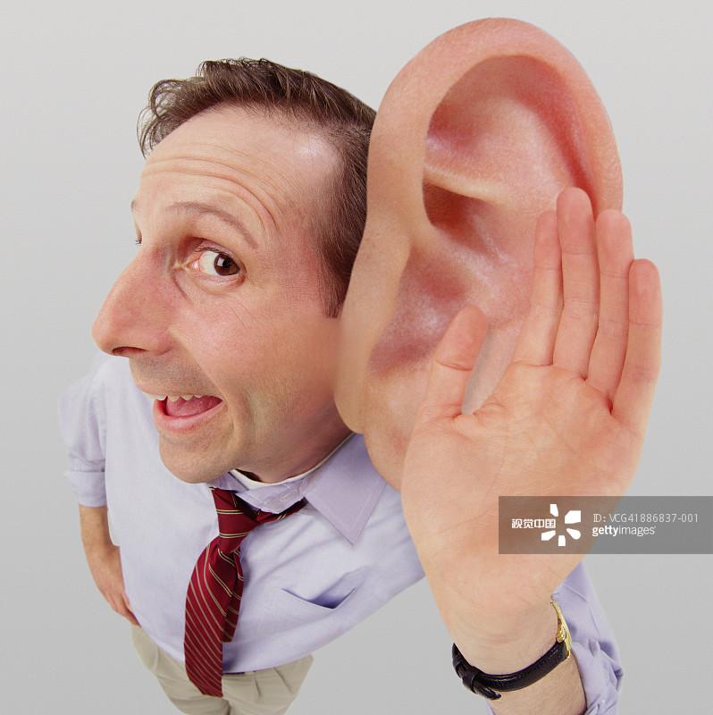 长了招风耳怎么办 专家忠告别错过矫正手术最佳时期
