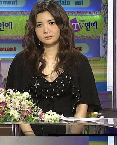 韩国明星整容失败 韩爱丽哭诉 蔡琳表情僵硬