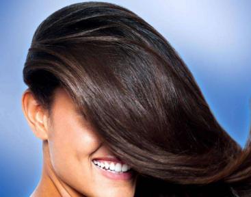 囧 秃头了 来重庆颜语美容整形做头发种植