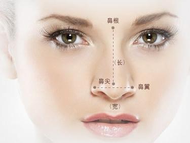 曲靖鼻部再造 给你一个完美无缺的鼻子