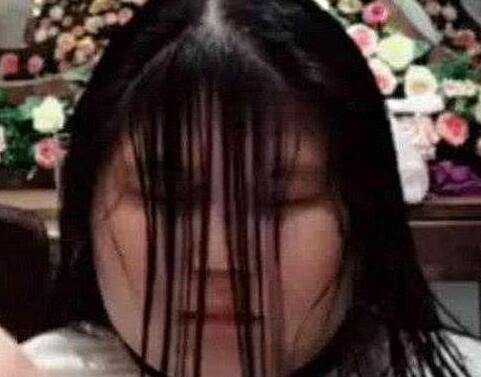 """""""大脸妹""""变身网红,理发师一剪刀救了她,网友:相当于整容!"""