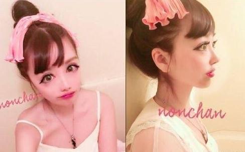 日本女孩整容成芭比 花费340万日元8次整形后的她